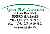 DLM Location Valenciennes